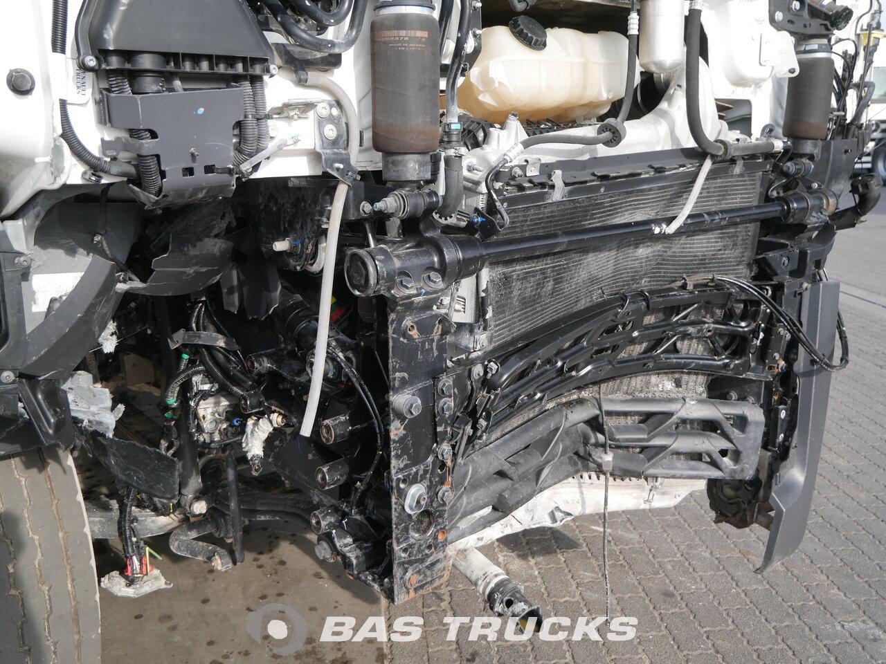 Fénykép: Used Tegljač Renault T 460 Unfall Fahrbereit 4X2 2016