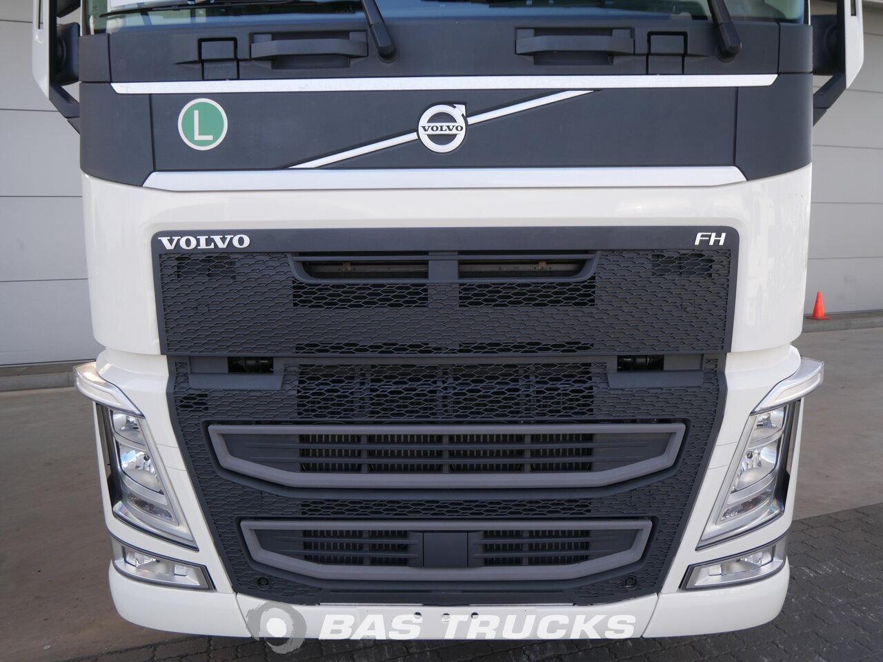 Fénykép: Used Tegljač Volvo FH 500 4X2 2016