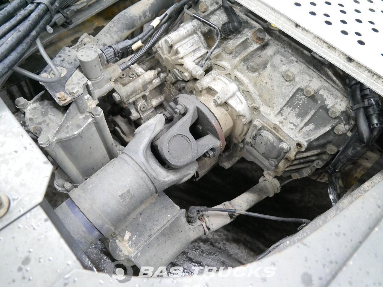 photo of Used Tractorhead DAF XF 105.410 4X2 2008