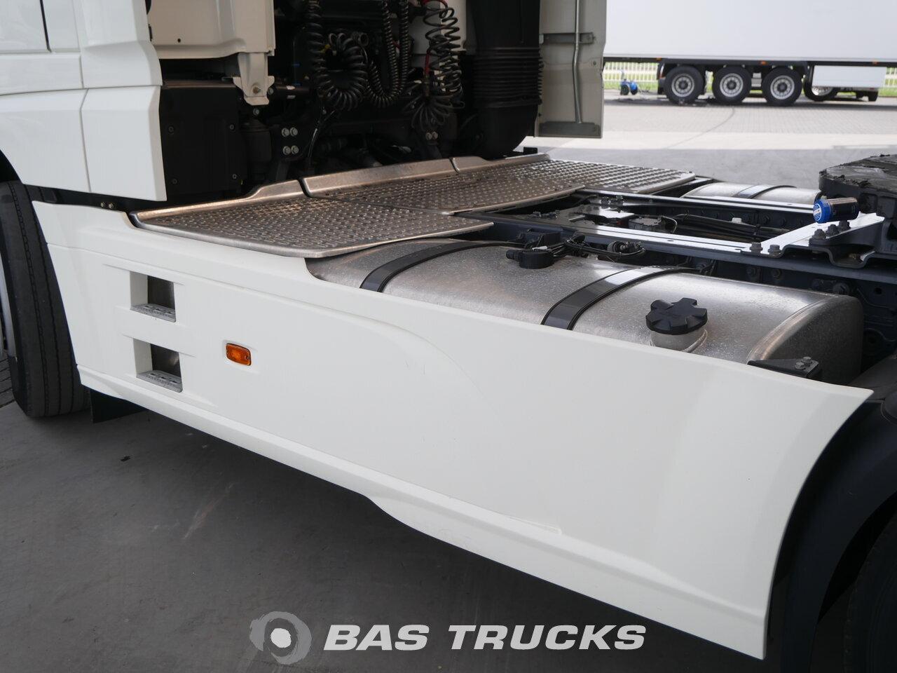 photo of Used Tractorhead DAF XF 460 SSC 4X2 2014