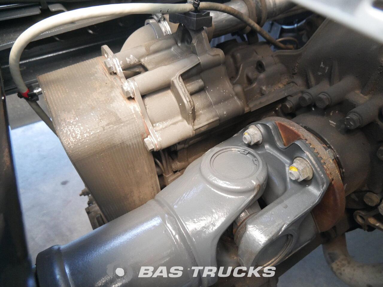 photo of Used Tractorhead DAF XF 460 SSC 4X2 2015
