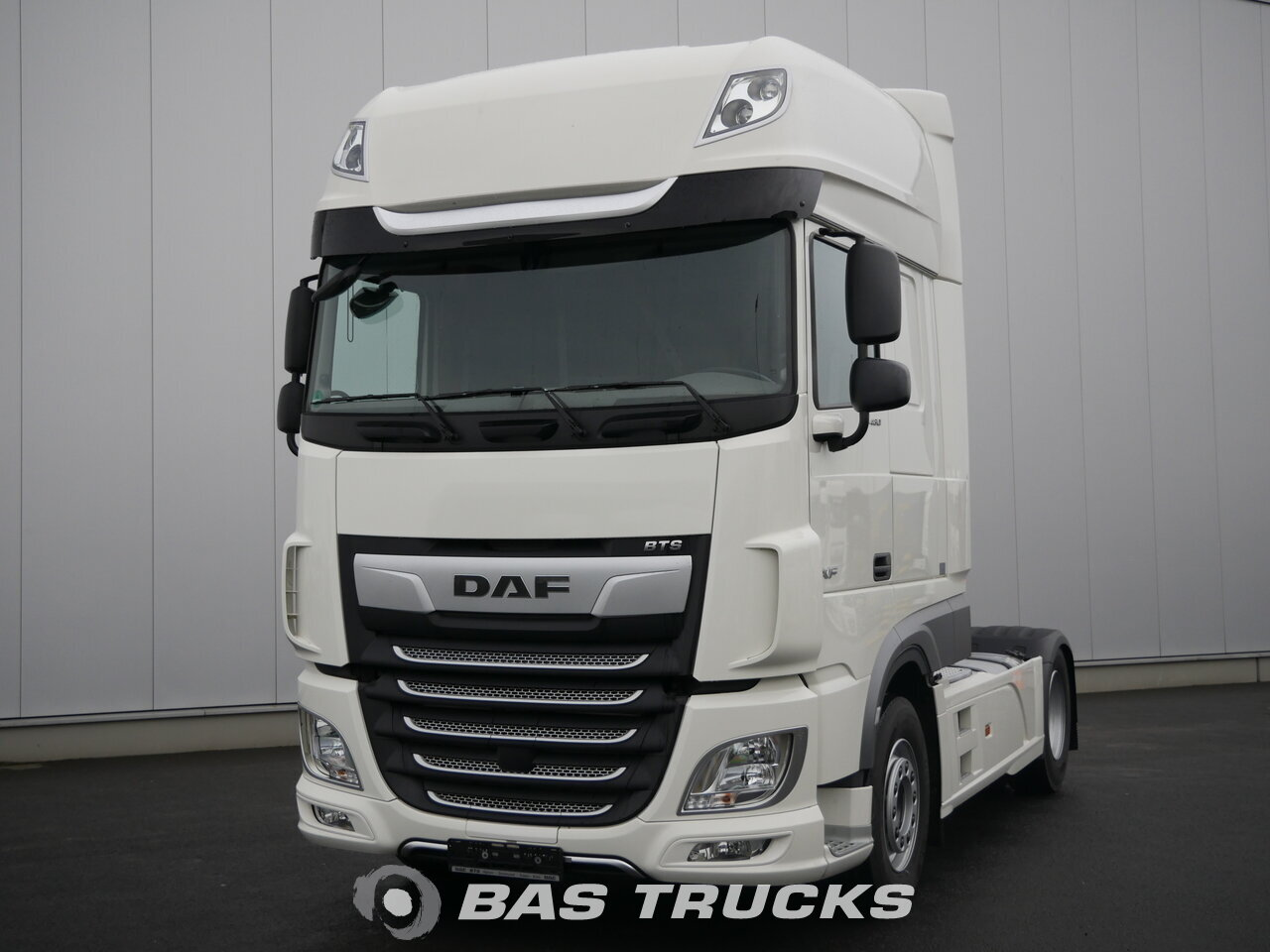 For sale at BAS Trucks: DAF XF 480 SSC 4X2 07/2017