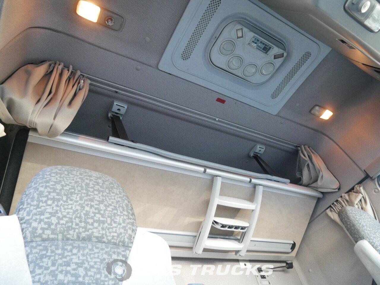 photo of Used Tractorhead DAF XF105.460 4X2 2009