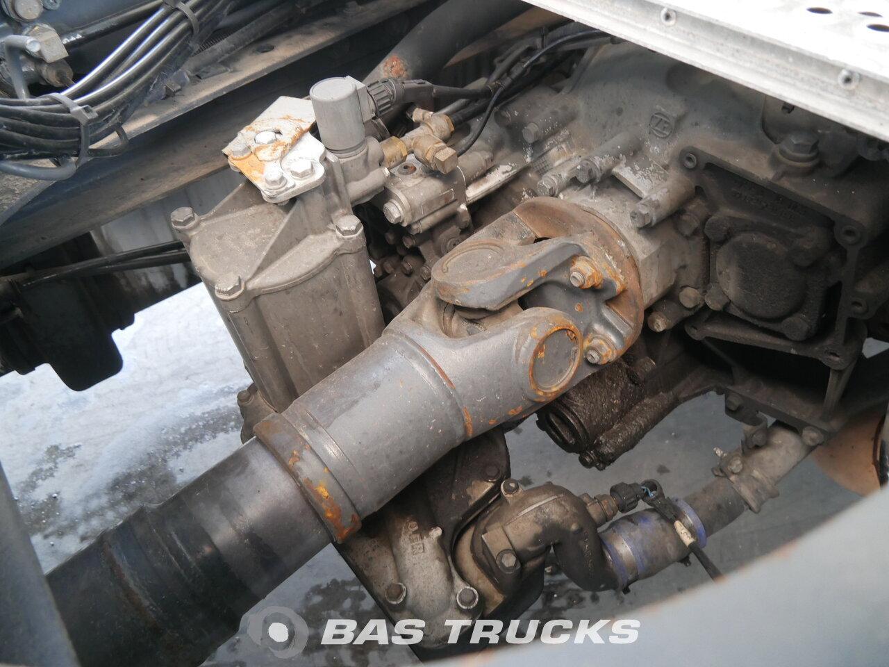 photo of Used Tractorhead DAF XF105.460 4X2 2010