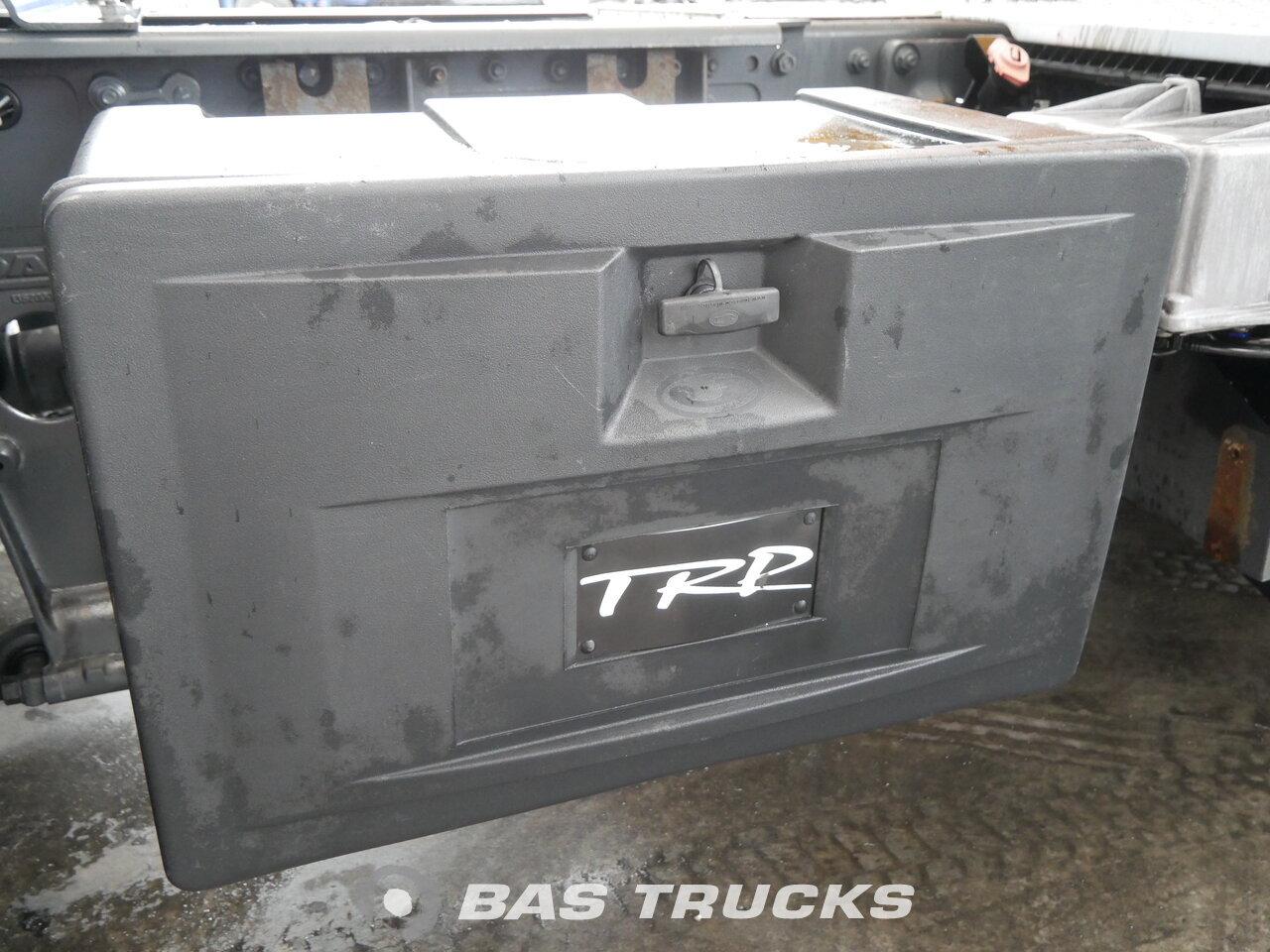 photo of Used Tractorhead DAF XF105.460 4X2 2014