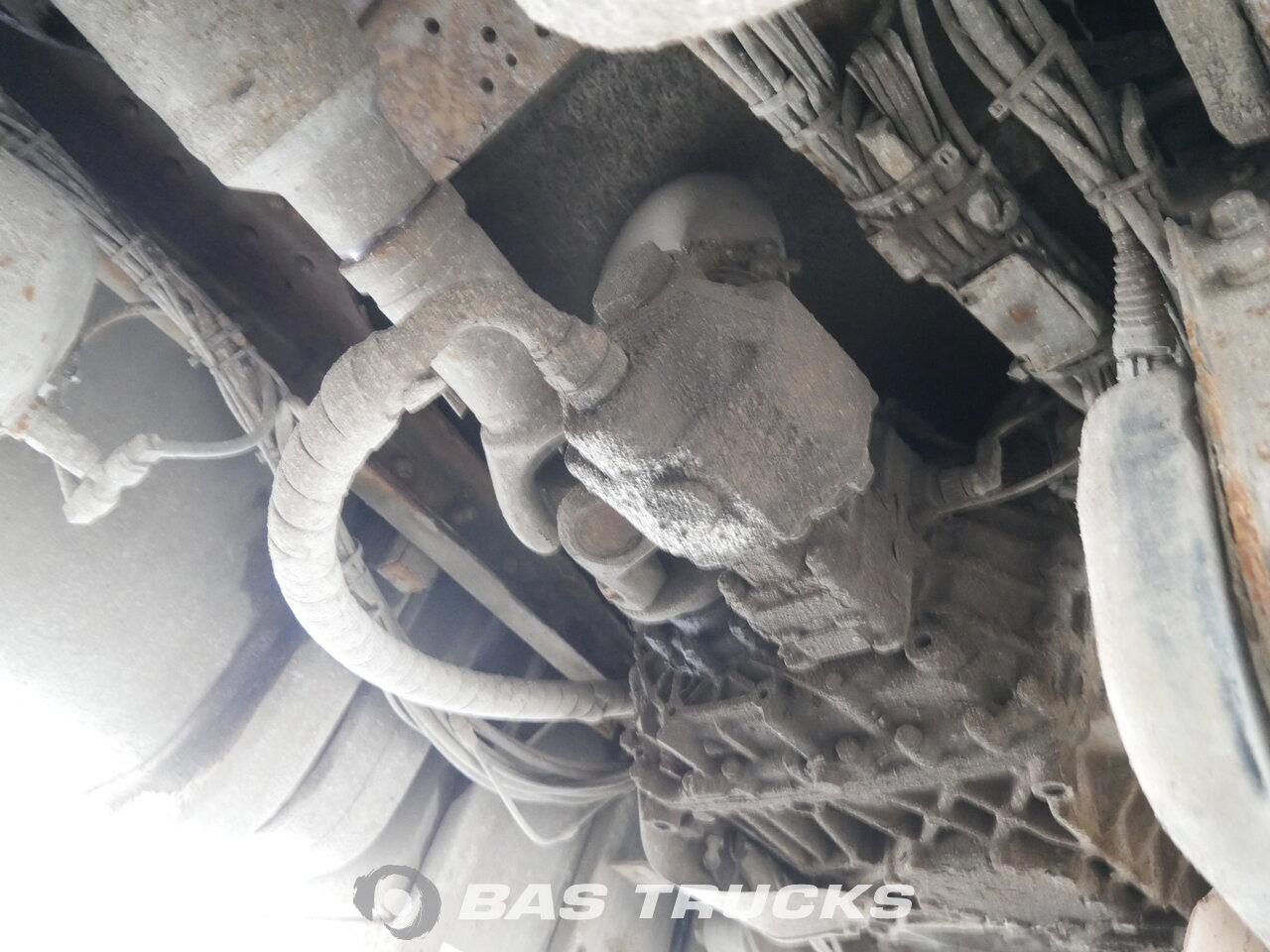 photo of Used Tractorhead DAF XF105.460 6X4 2009