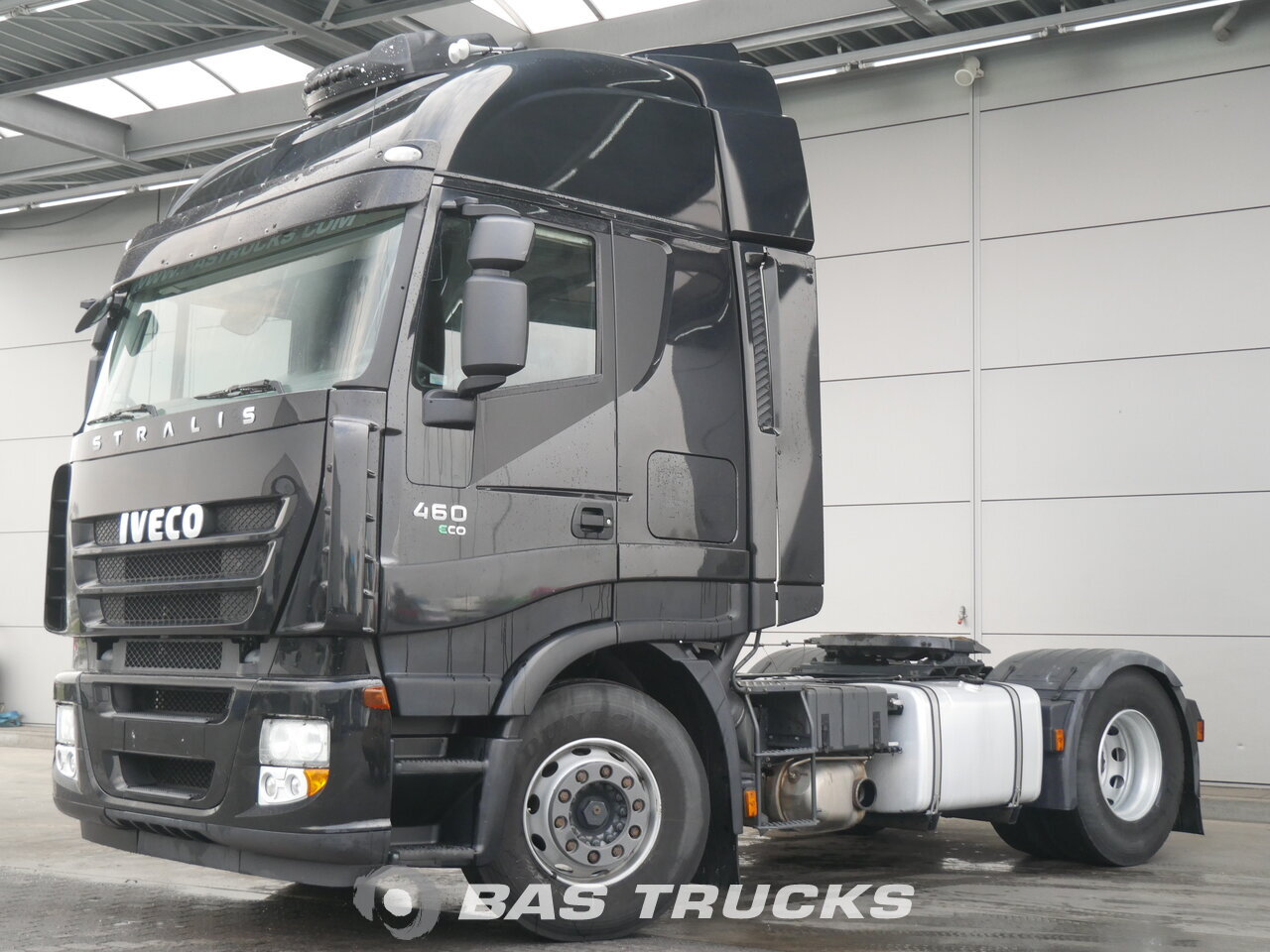 photo of Used Tractorhead IVECO Stralis AS440S46 4X2 2013