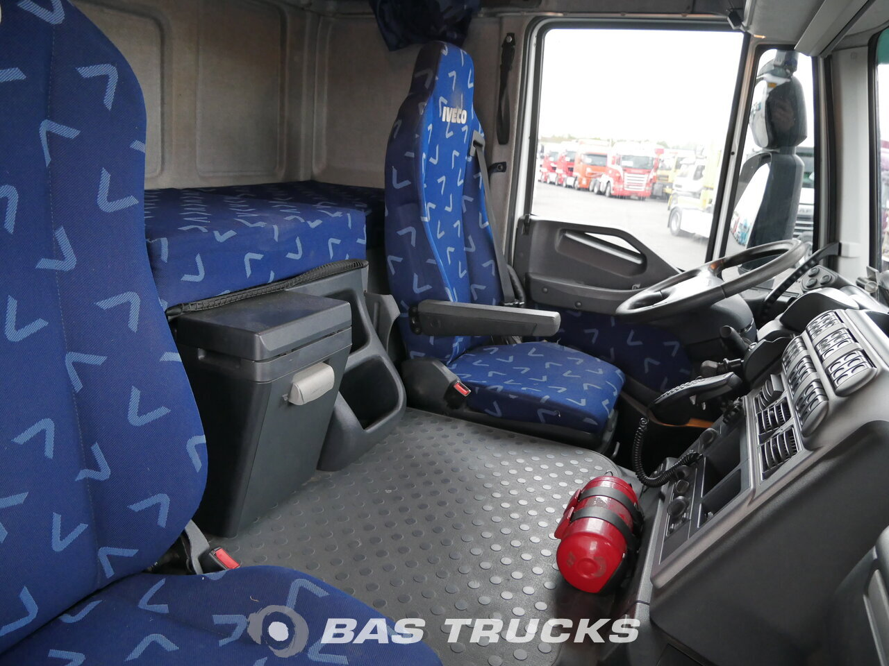 photo of Used Tractorhead IVECO Stralis AT440S42 4X2 2010
