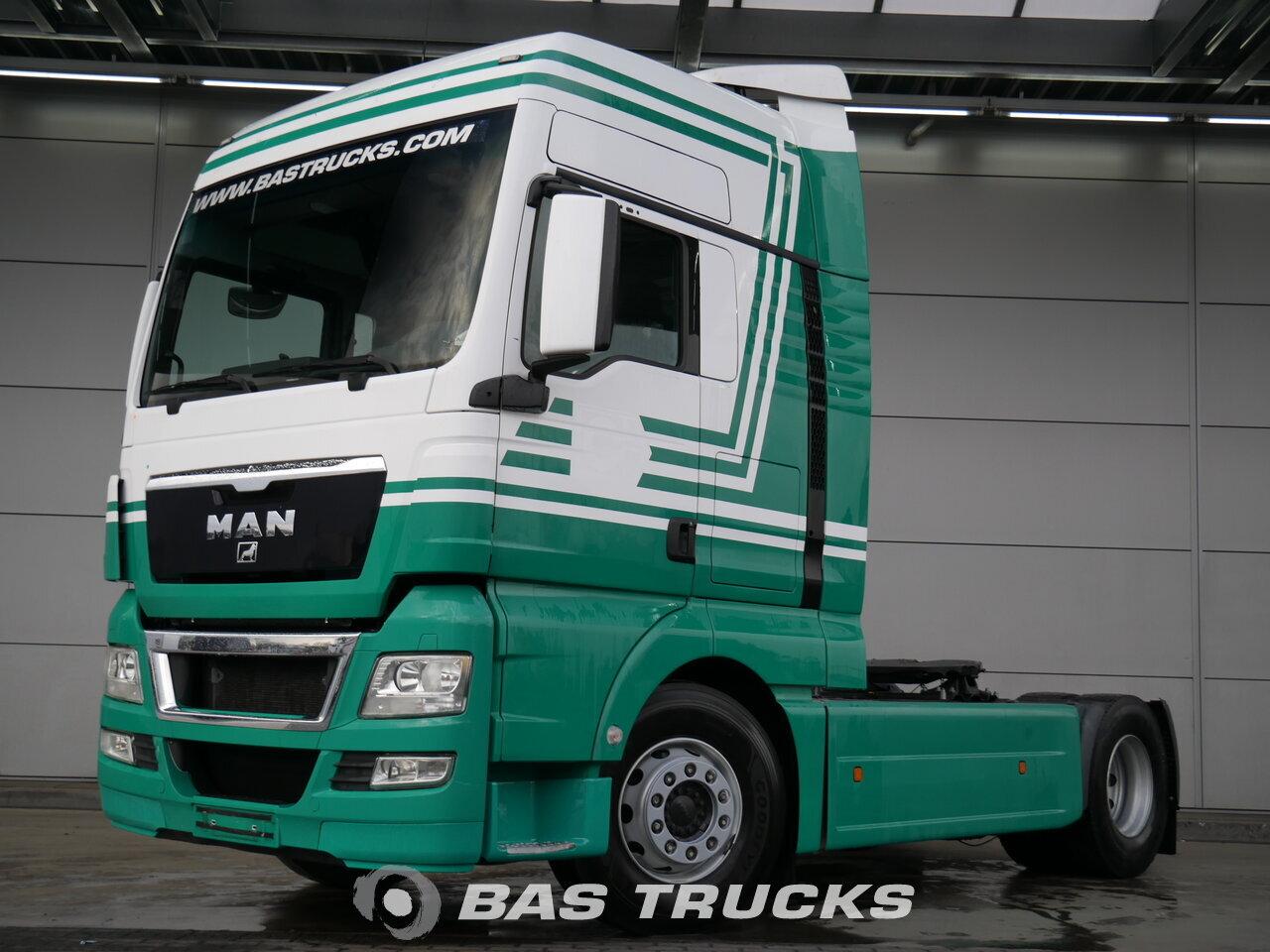 man tgx xxl tractorhead euro norm 5 21200 bas trucks. Black Bedroom Furniture Sets. Home Design Ideas