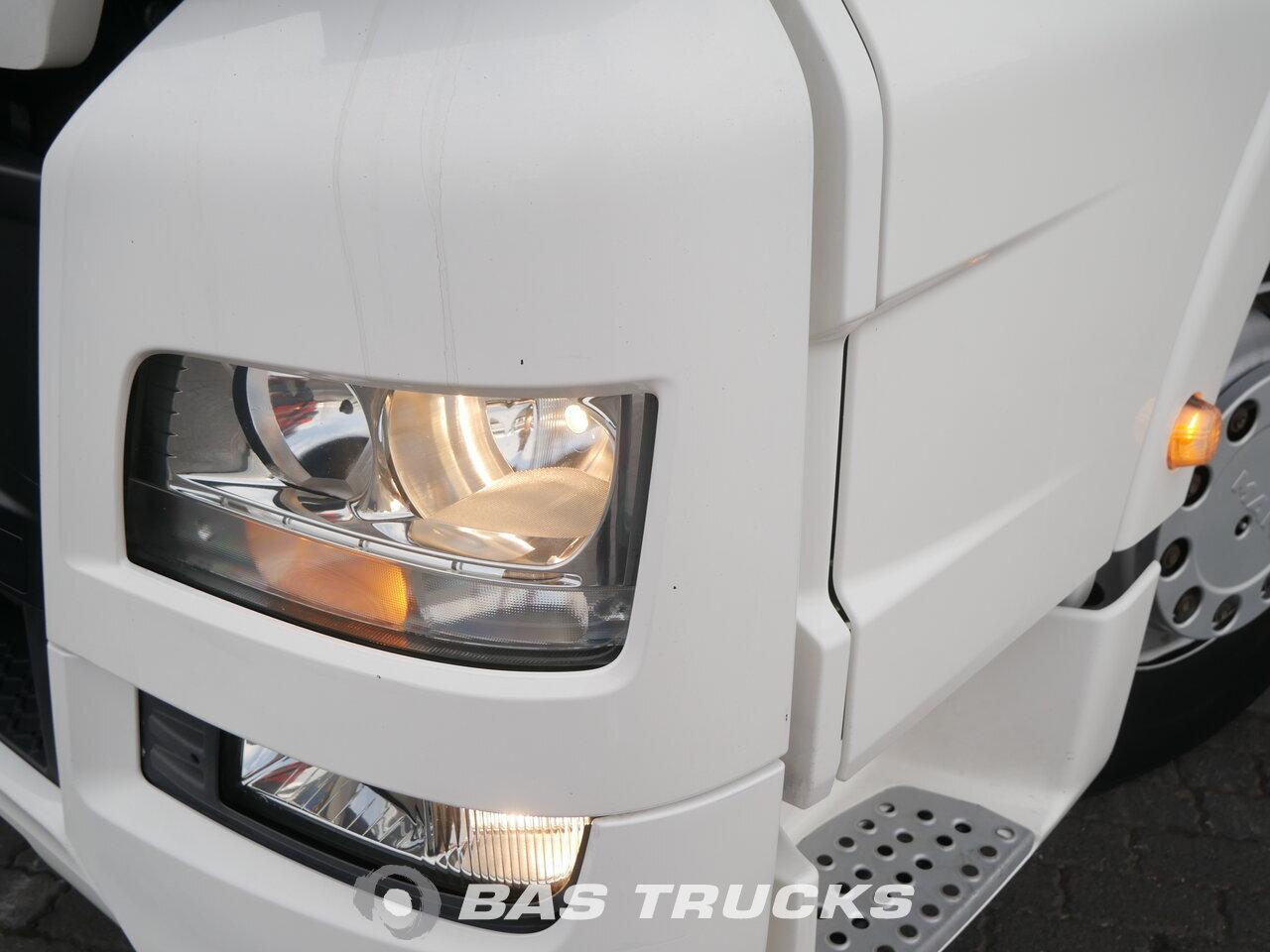 photo of Used Tractorhead MAN TGX 18.480 XLX 4X2 2015