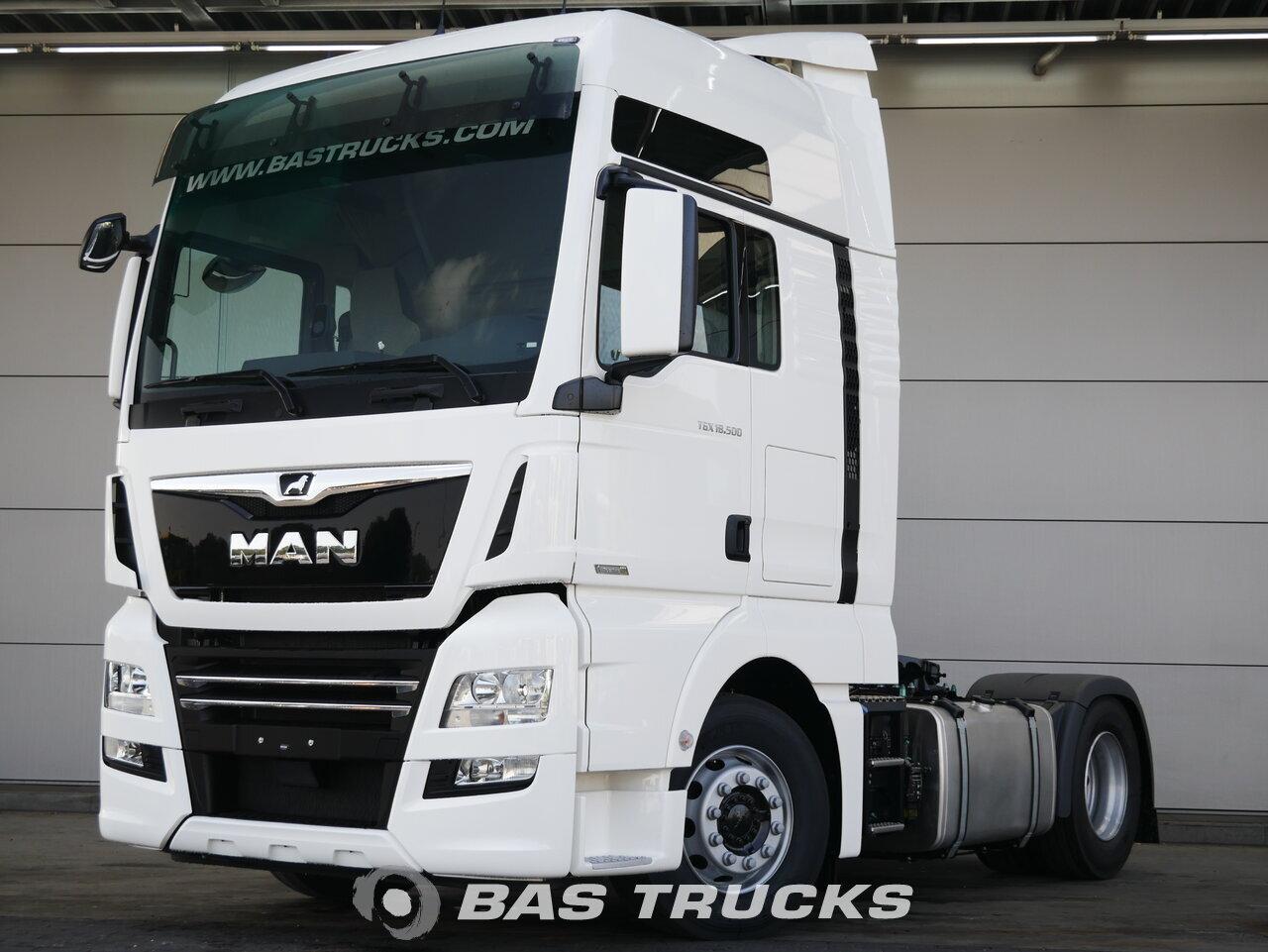 man tgx xxl tractorhead euro norm 6 77900 bas trucks. Black Bedroom Furniture Sets. Home Design Ideas
