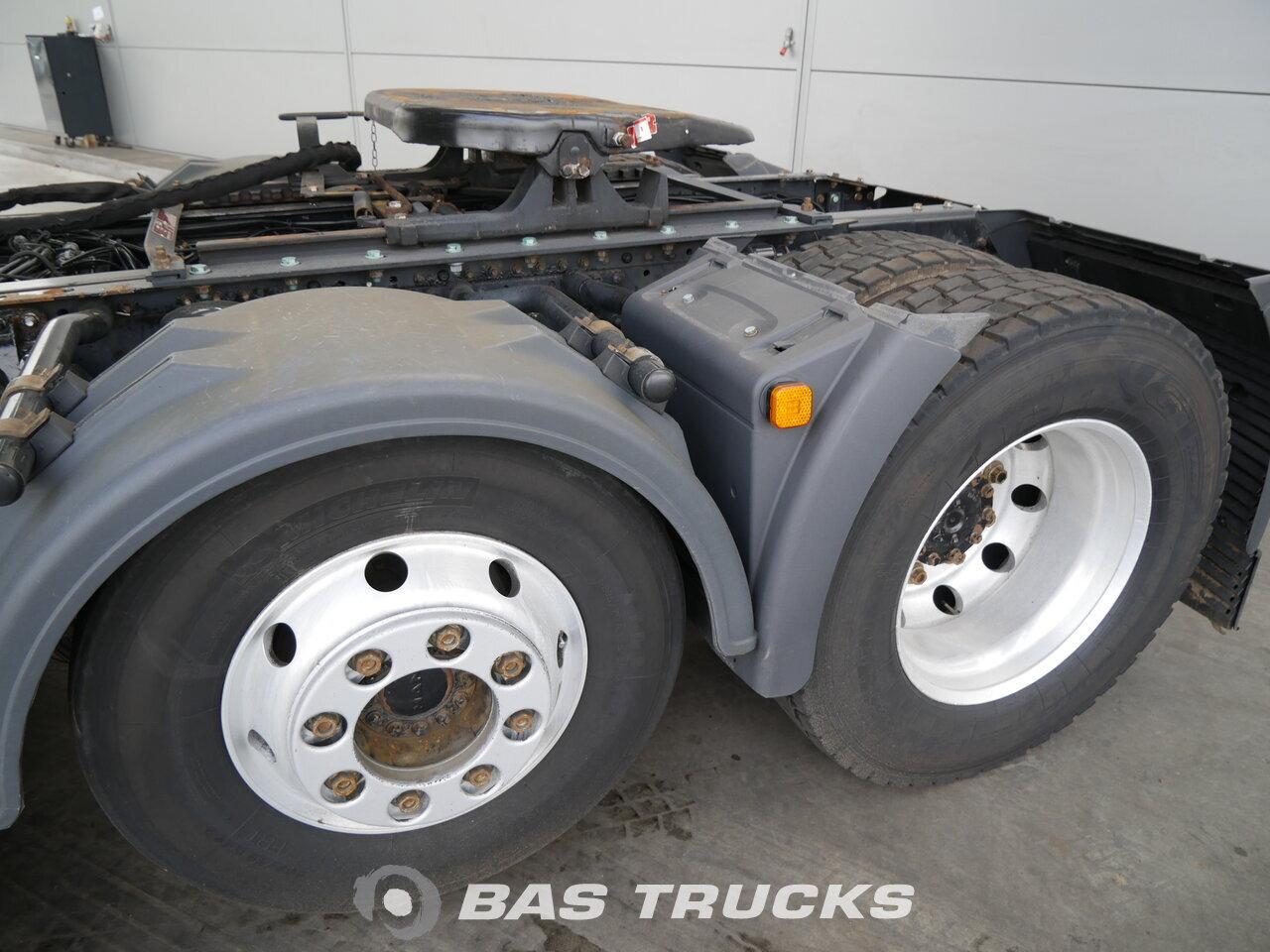 photo of Used Tractorhead MAN TGX 24.440 XLX RHD 6X2 2011