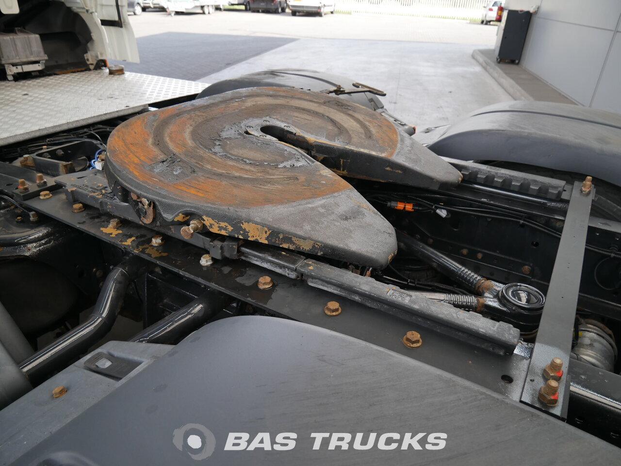 photo of Used Tractorhead MAN TGX 26.440 XLX 6X2 2011