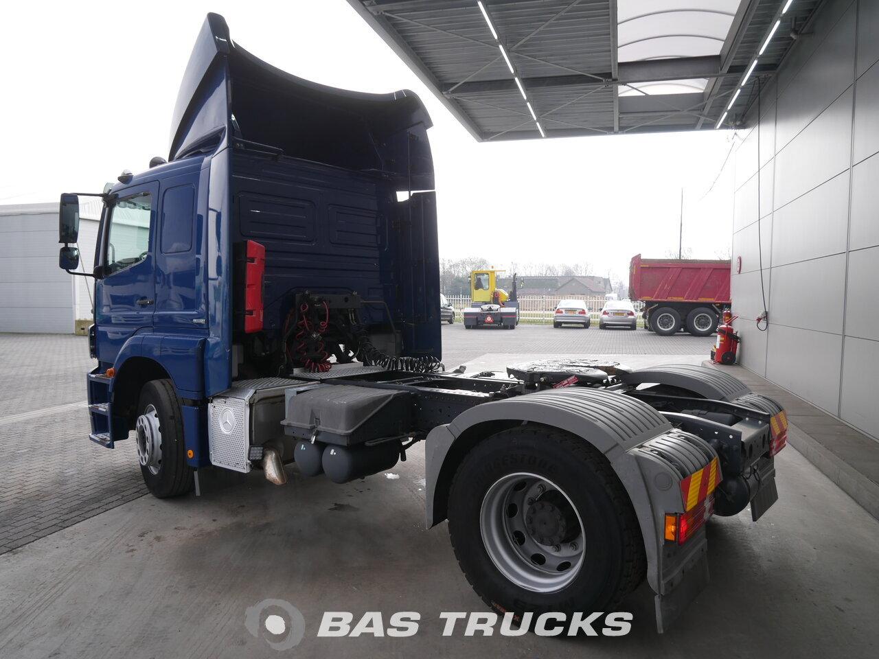 photo of Used Tractorhead Mercedes Axor 1833 LS 4X2 2008