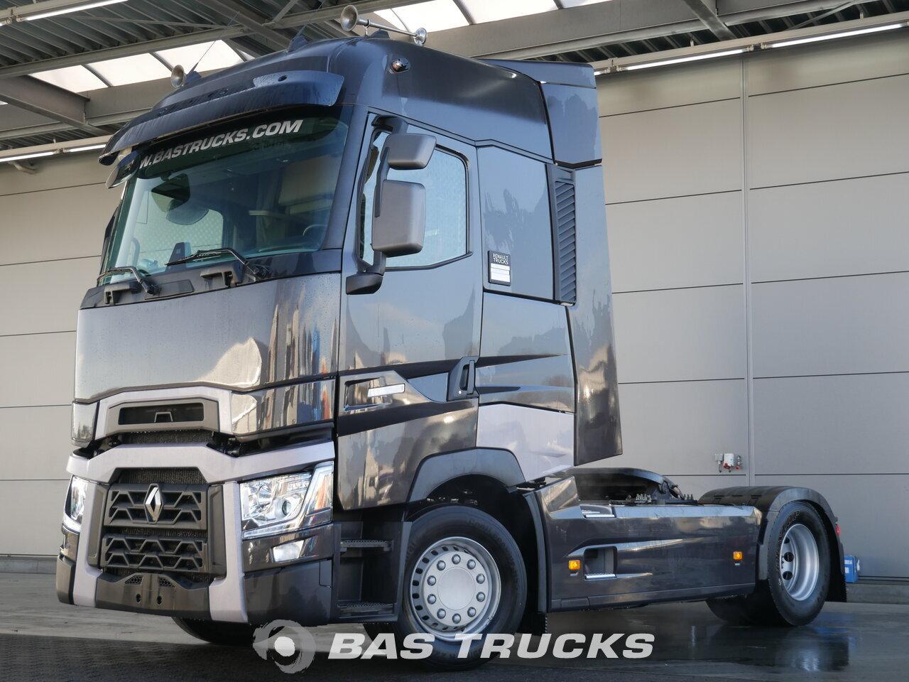 renault t 520 comfort tractorhead euro norm 6 53400 bas trucks. Black Bedroom Furniture Sets. Home Design Ideas