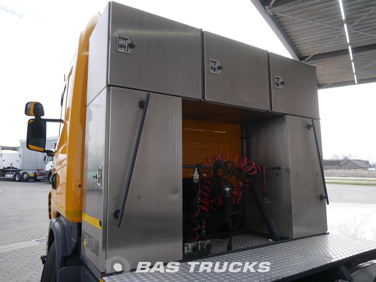 photo of Used Tractorhead Scania  G480 6X2 2011