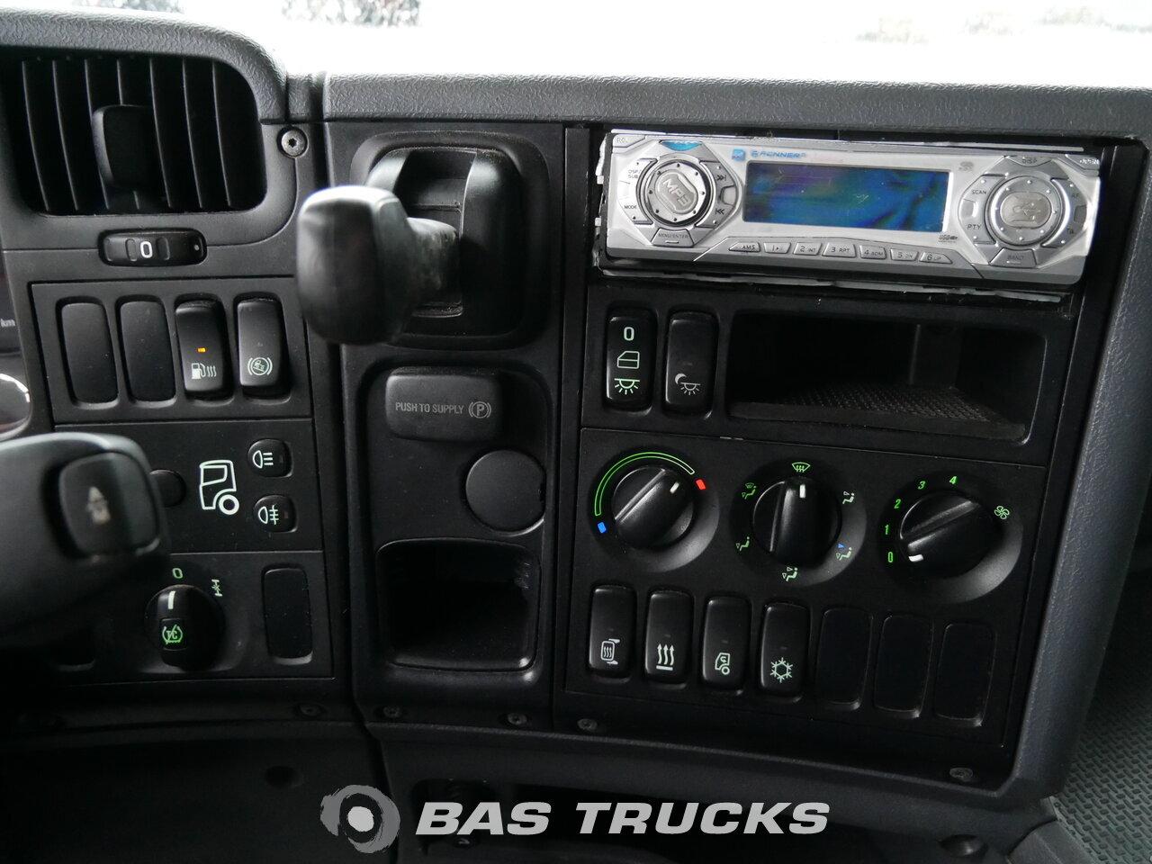 photo of Used Tractorhead Scania G400 4X2 2012