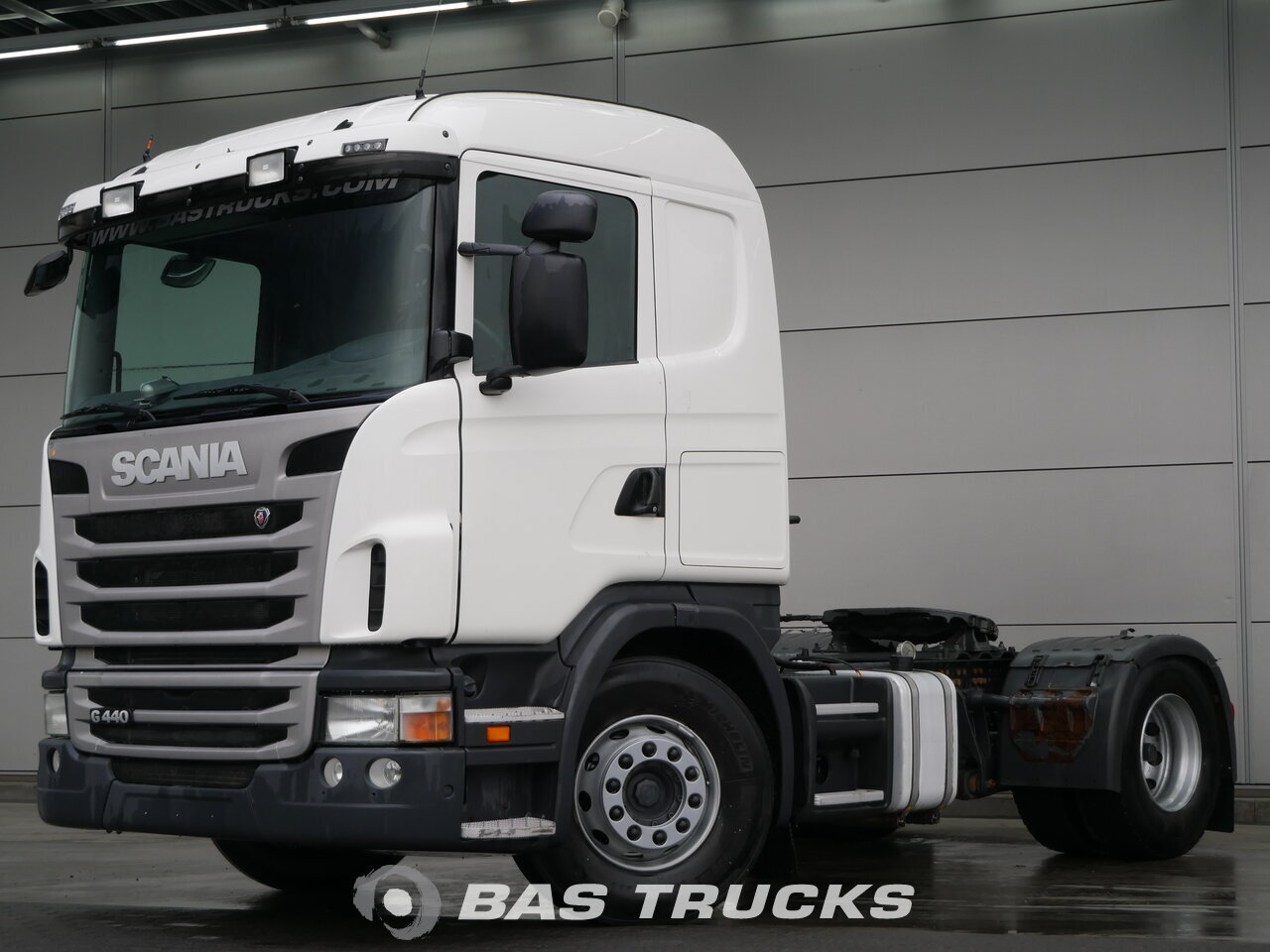For sale at BAS Trucks: Scania G440 4X2 11/2011