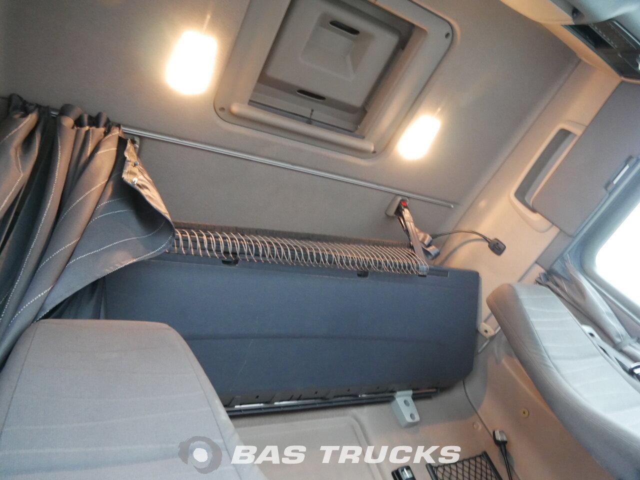 photo of Used Tractorhead Scania G440 4X2 2012