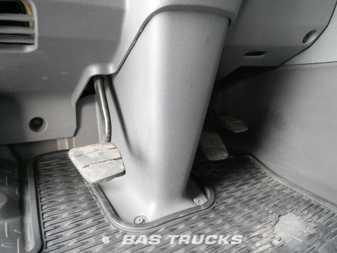 photo of Used Tractorhead Scania P320 4X2 2013