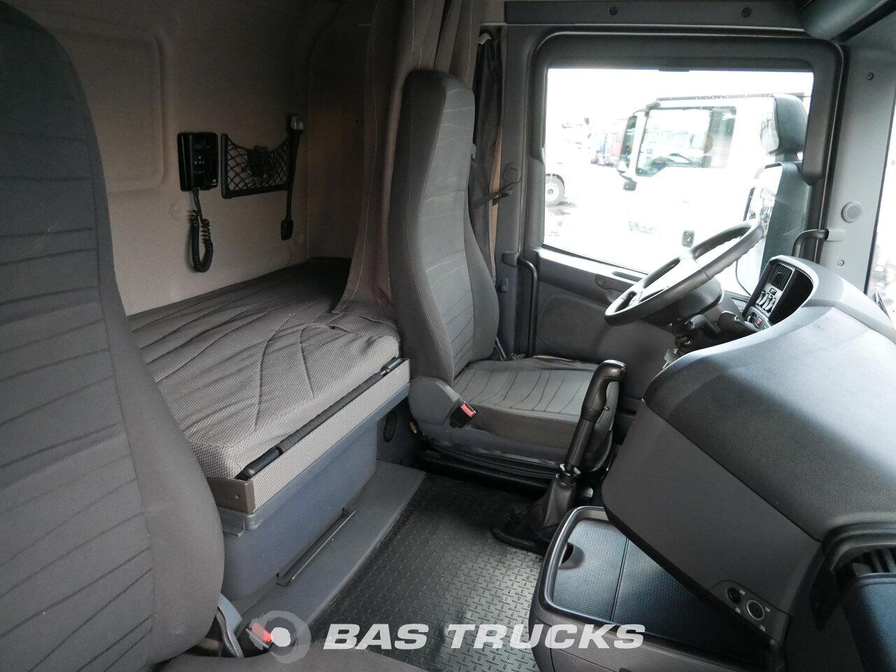 photo of Used Tractorhead Scania R 420 4X2 2010