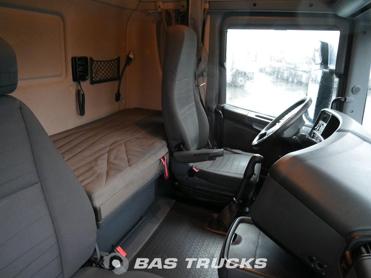 photo of Used Tractorhead Scania R400 4X2 2010