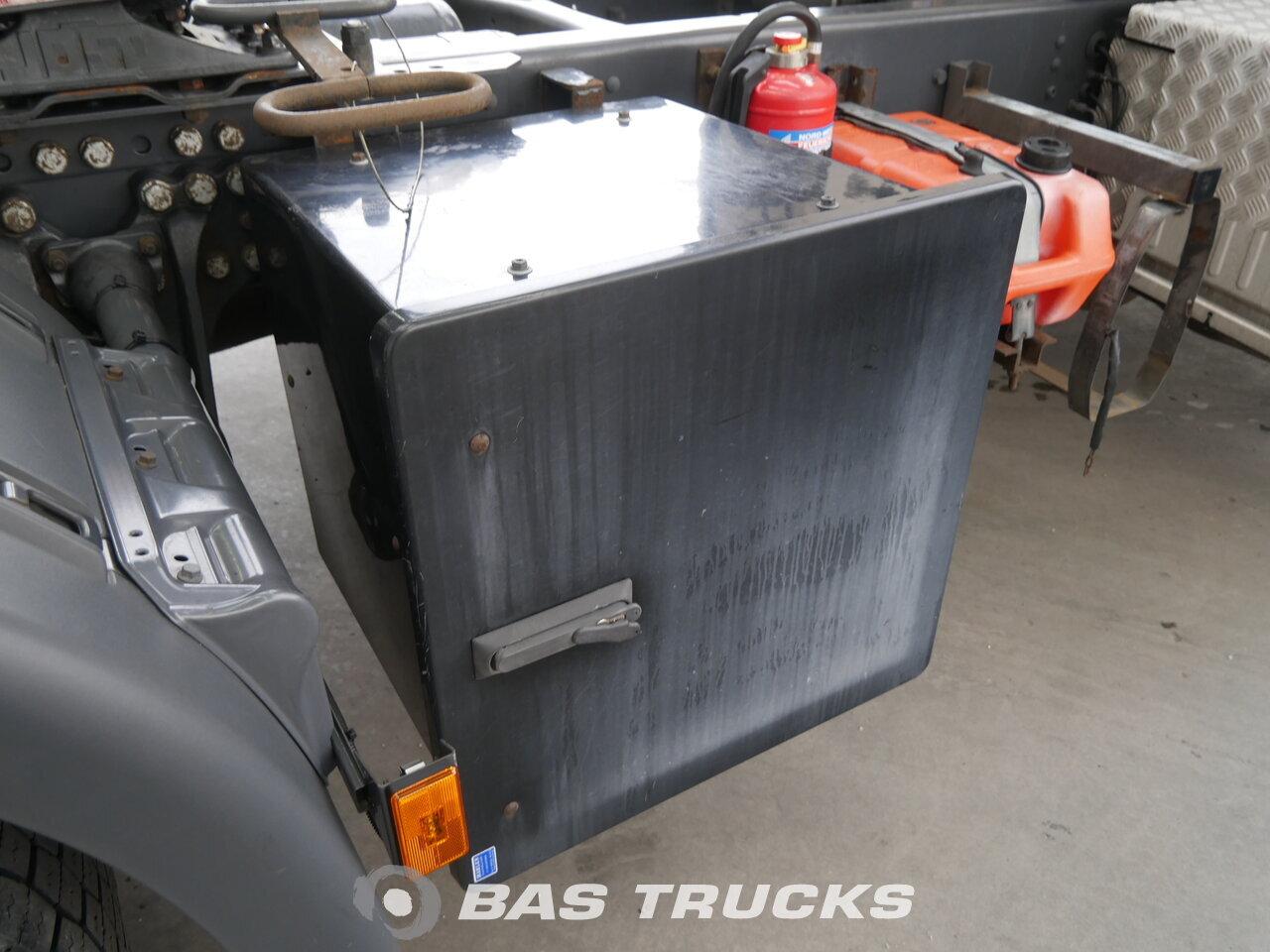 photo of Used Tractorhead Scania R440 4X2 2009