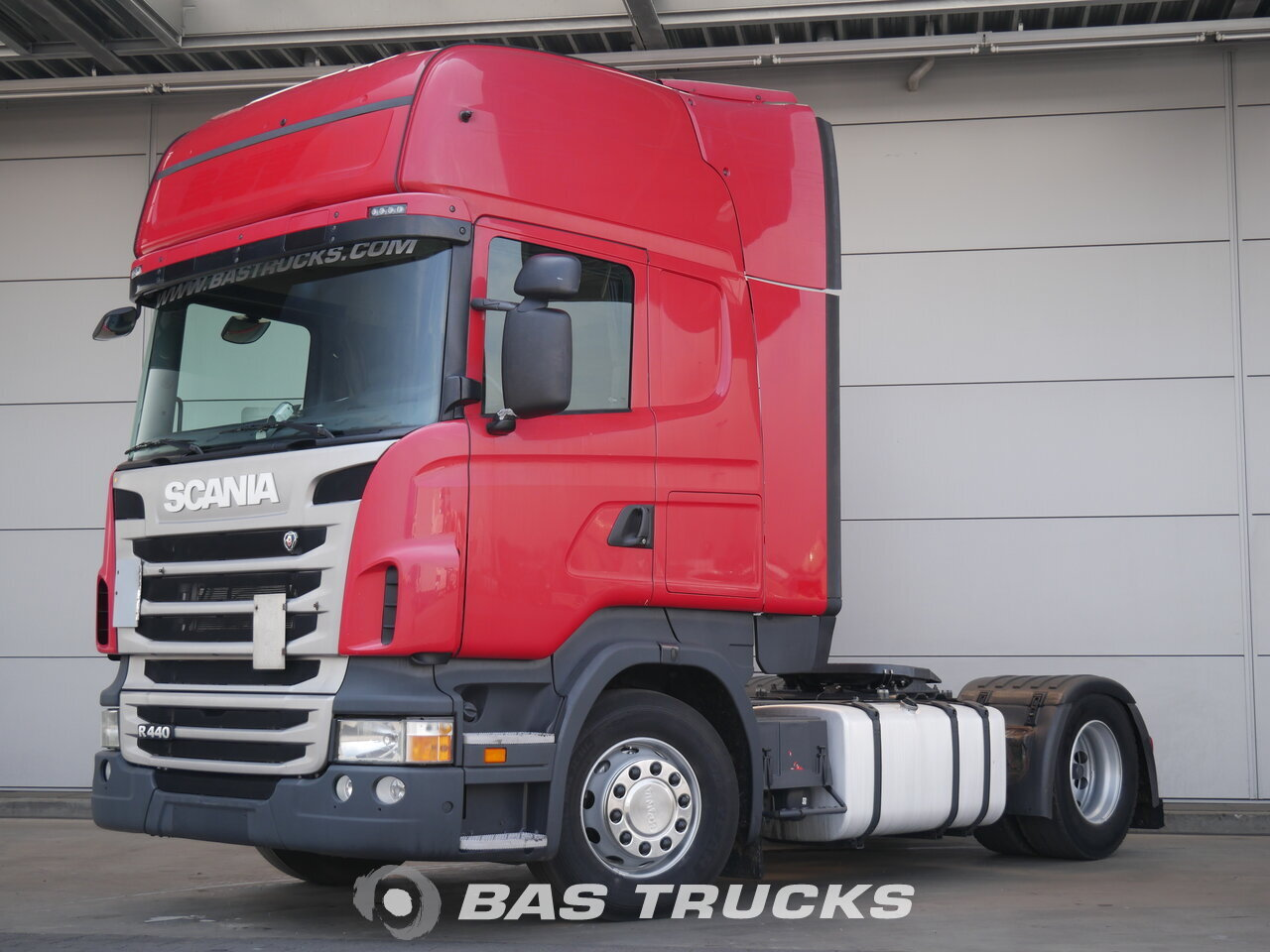 photo of Used Tractorhead Scania R440 4X2 2012