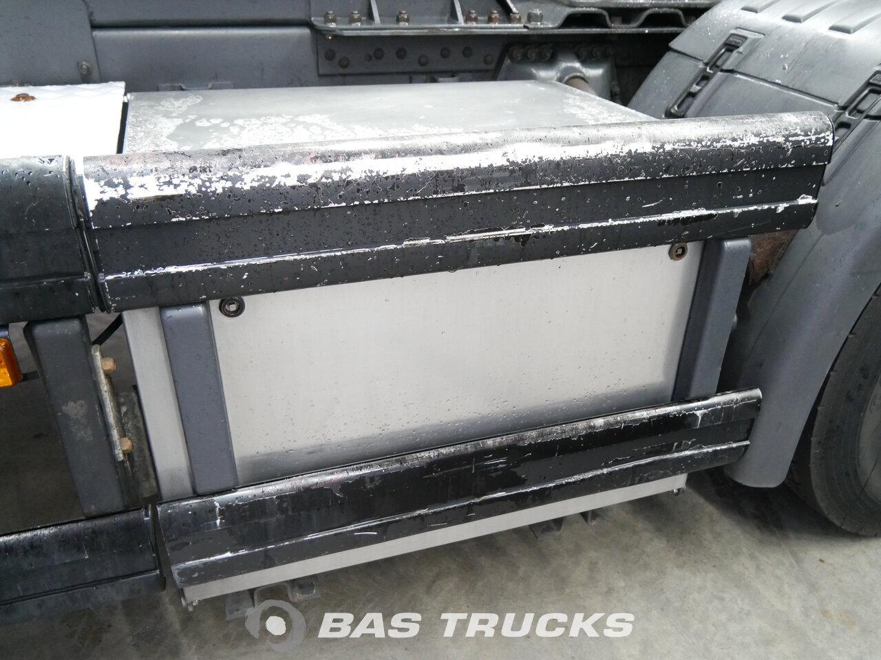 photo of Used Tractorhead Scania R480 4X2 2007