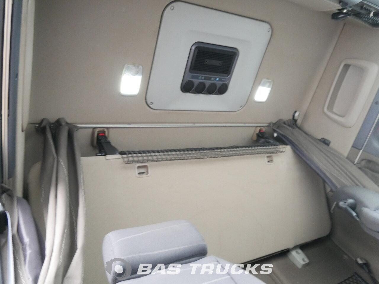 photo of Used Tractorhead Scania R490 4X2 2014