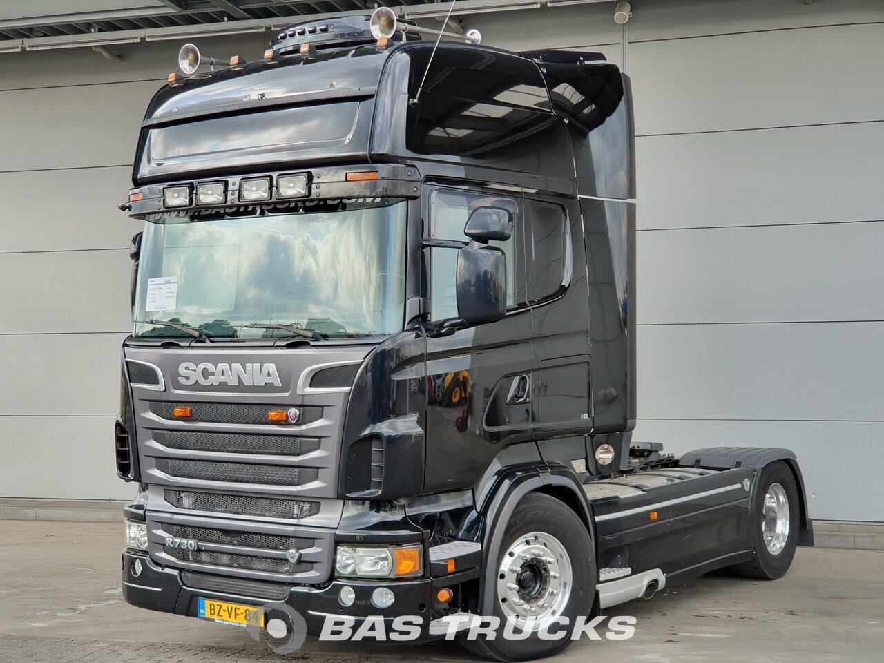 For sale at BAS Trucks: Scania R730 4X2 03/2012
