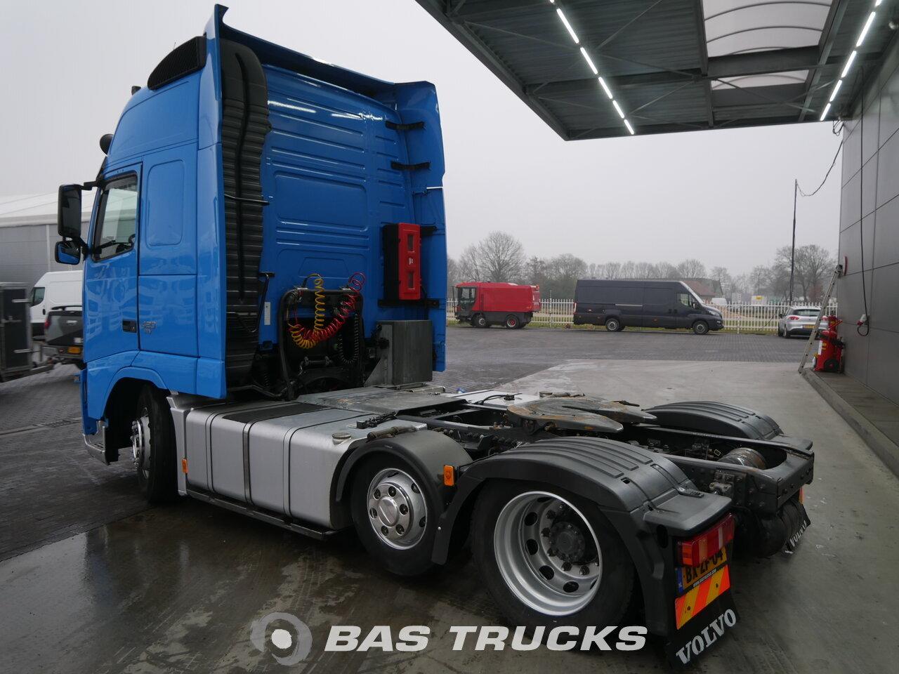 photo of Used Tractorhead Volvo FH 420 XL 6X2 2011