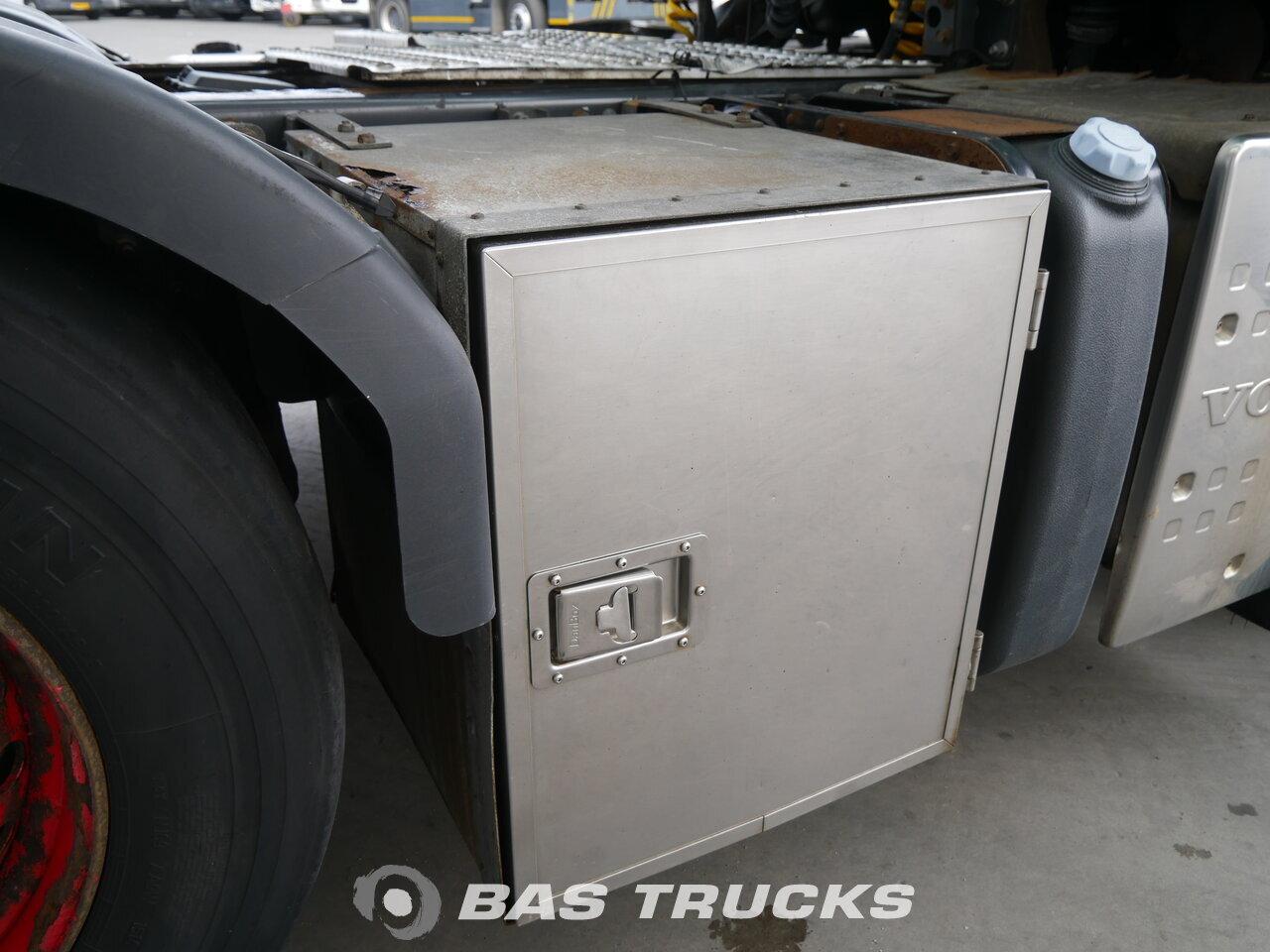photo of Used Tractorhead Volvo FH 440 XL 6X2 2008