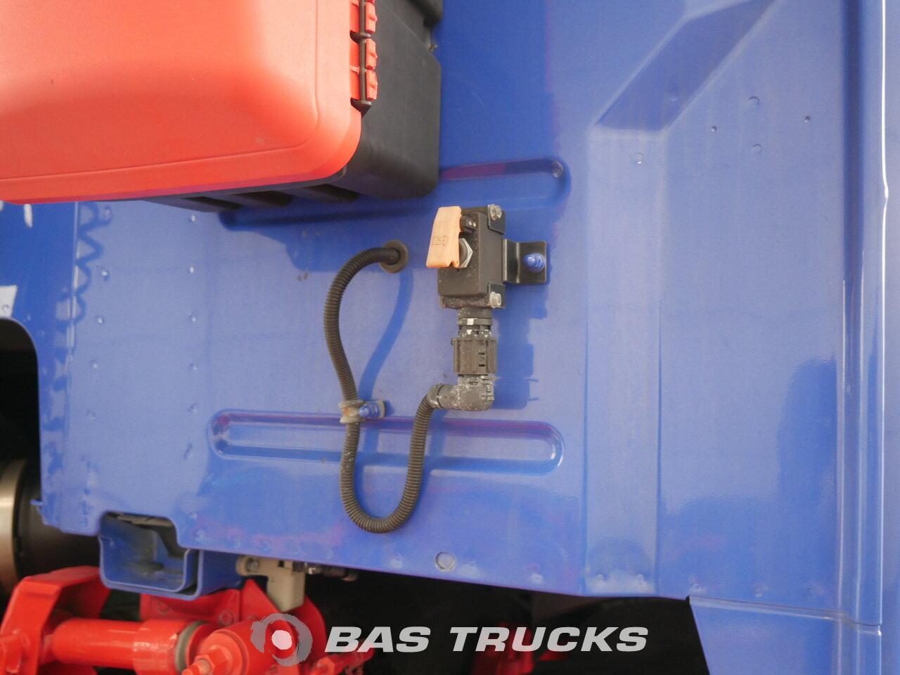 photo of Used Tractorhead Volvo FH 460 4X2 2012