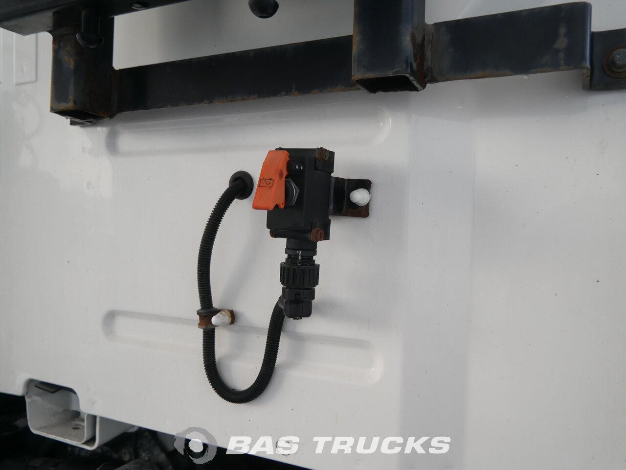 photo of Used Tractorhead Volvo FH 460 6X2 2013