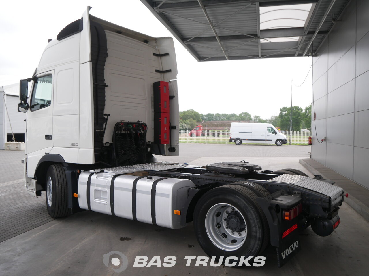 photo of Used Tractorhead Volvo FH 460 XL 4X2 2012