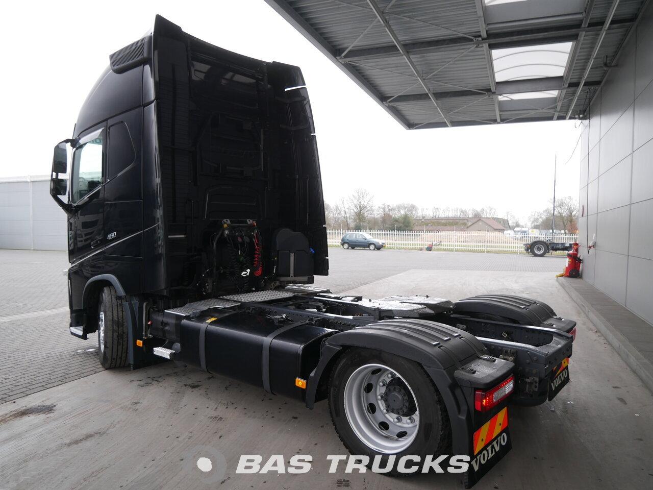 photo of Used Tractorhead Volvo FH 460 XL 4X2 2014