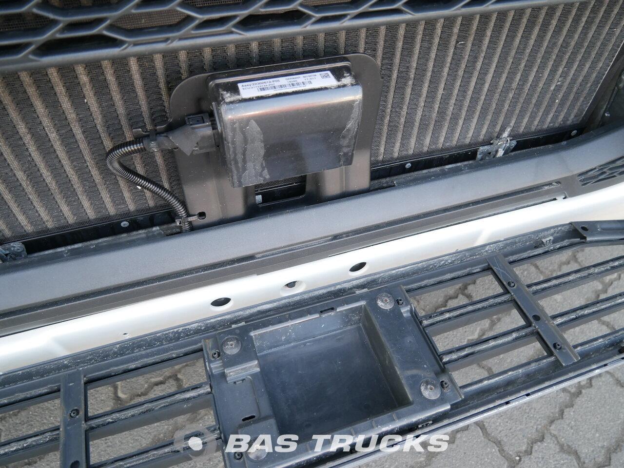 photo of Used Tractorhead Volvo FH 460 XL 4X2 2017