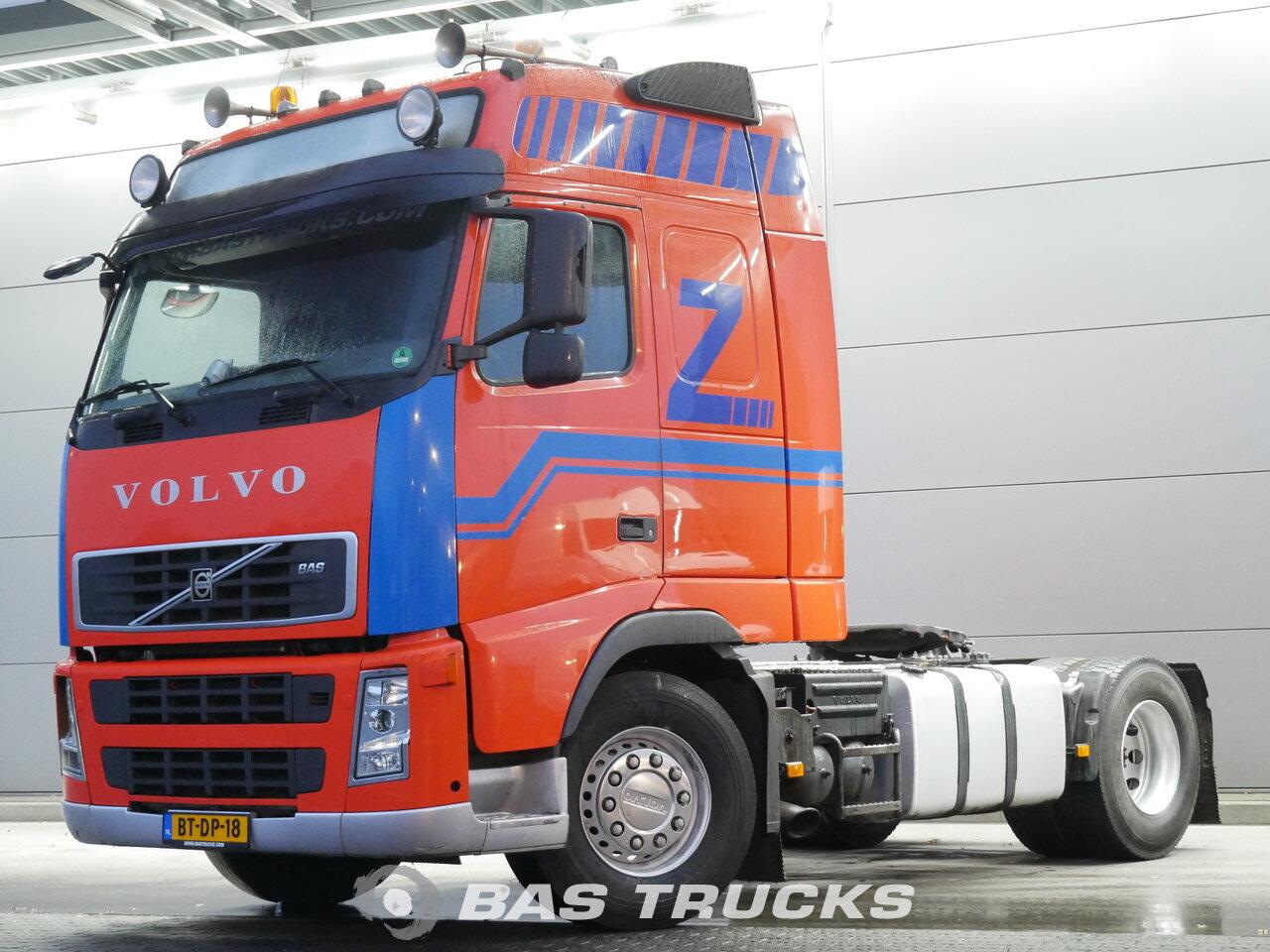 photo of Used Tractorhead Volvo FH 480 4X2 2007