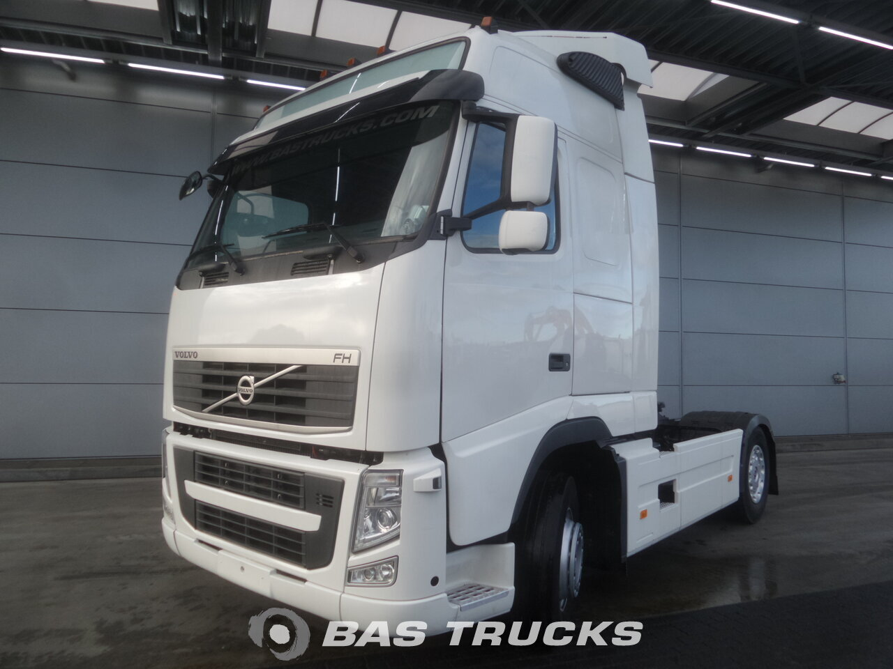 volvo fh 500 tractorhead euro norm 5 33800 bas trucks. Black Bedroom Furniture Sets. Home Design Ideas