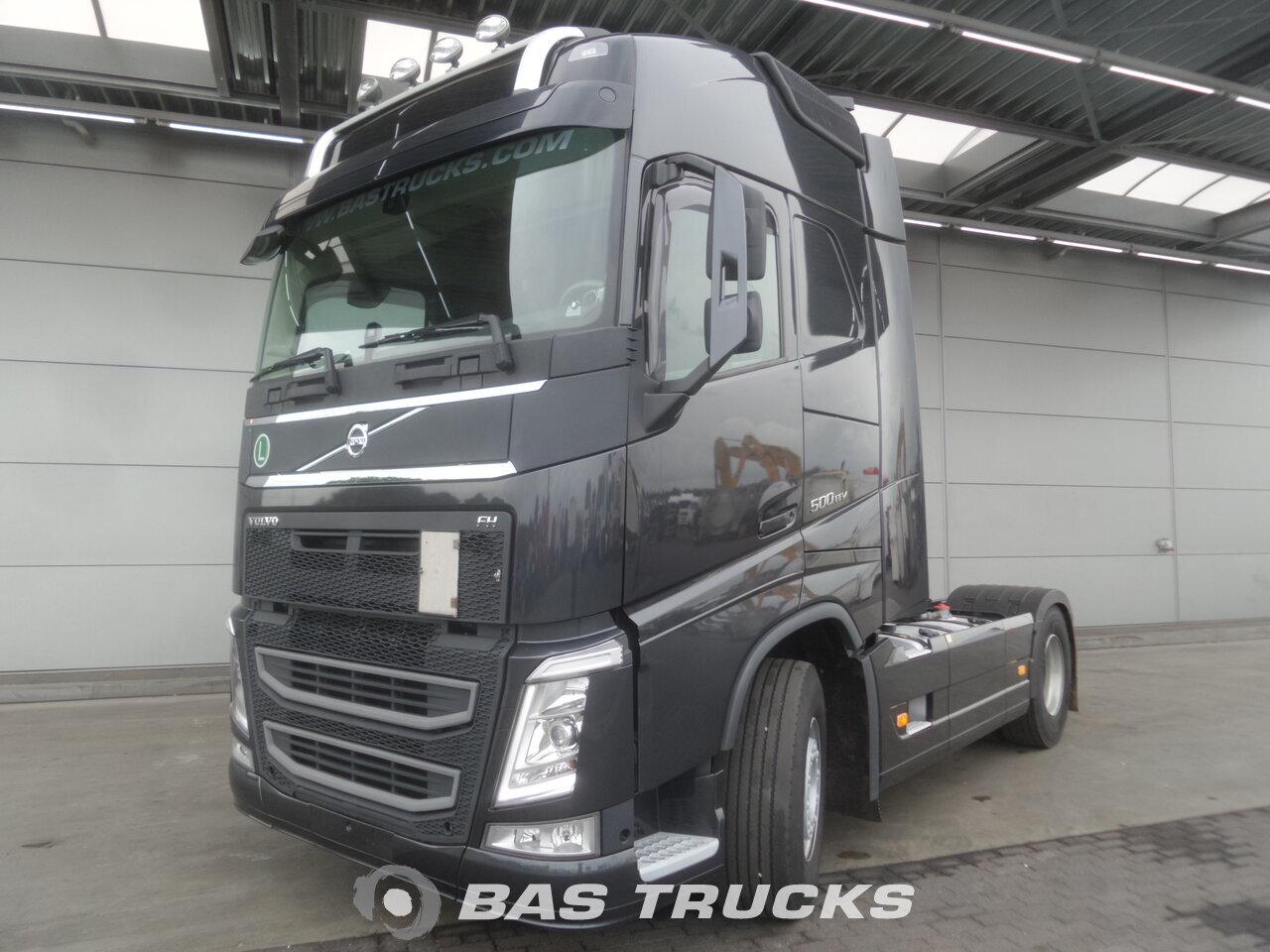 volvo fh 500 tractorhead euro norm 5 60250 bas trucks. Black Bedroom Furniture Sets. Home Design Ideas