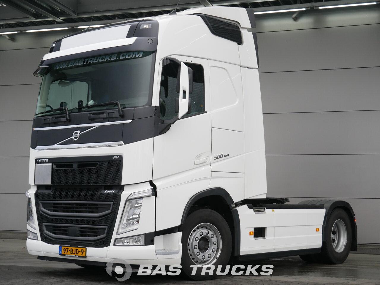 volvo fh 500 tractorhead euro norm 6 74200 bas trucks. Black Bedroom Furniture Sets. Home Design Ideas
