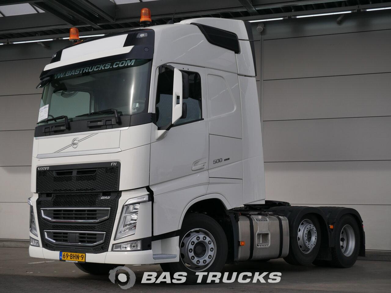 volvo fh 500 tractorhead euro norm 6 79400 bas trucks. Black Bedroom Furniture Sets. Home Design Ideas