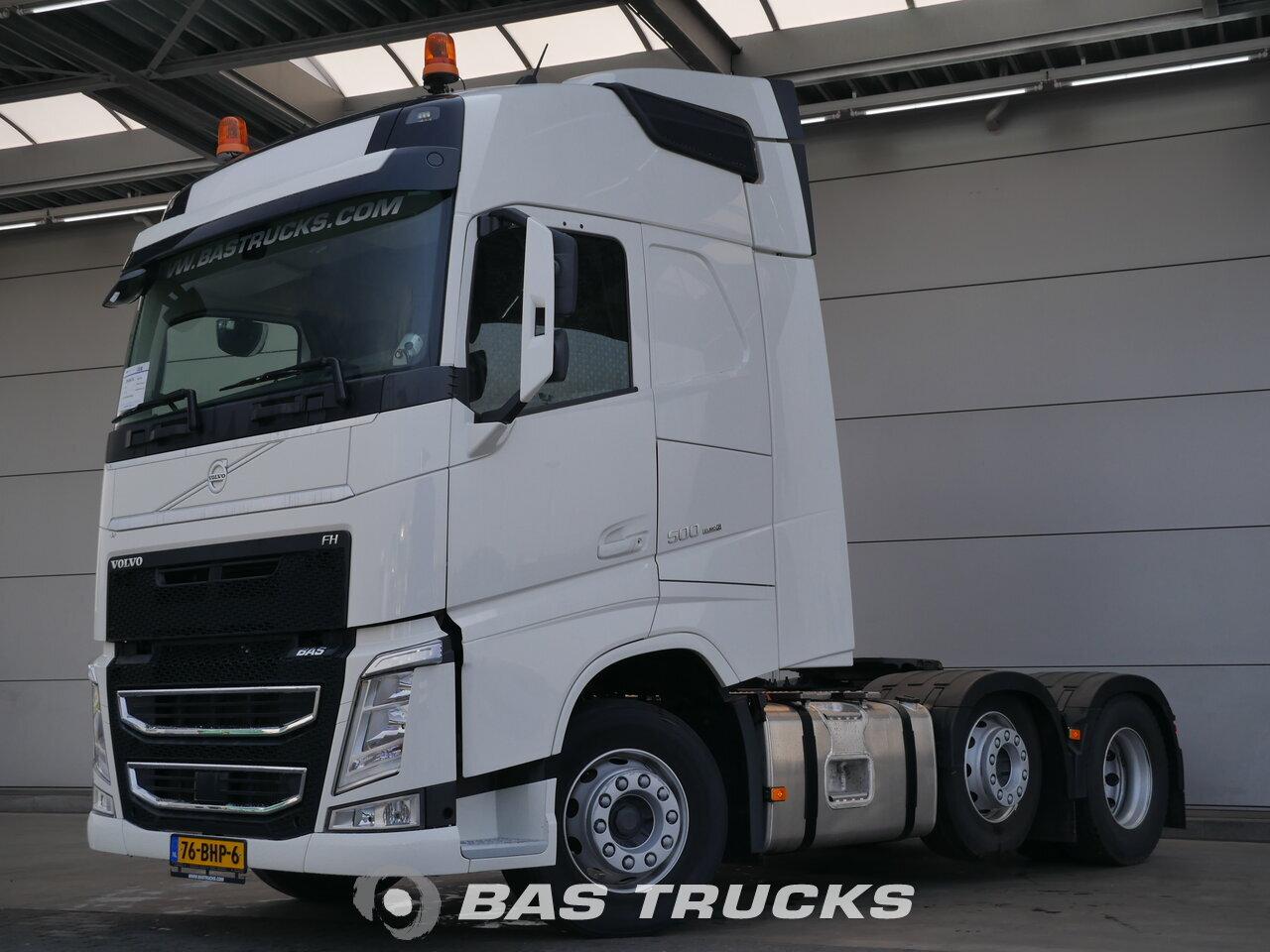 volvo fh 500 tractorhead euro norm 6 80400 bas trucks. Black Bedroom Furniture Sets. Home Design Ideas