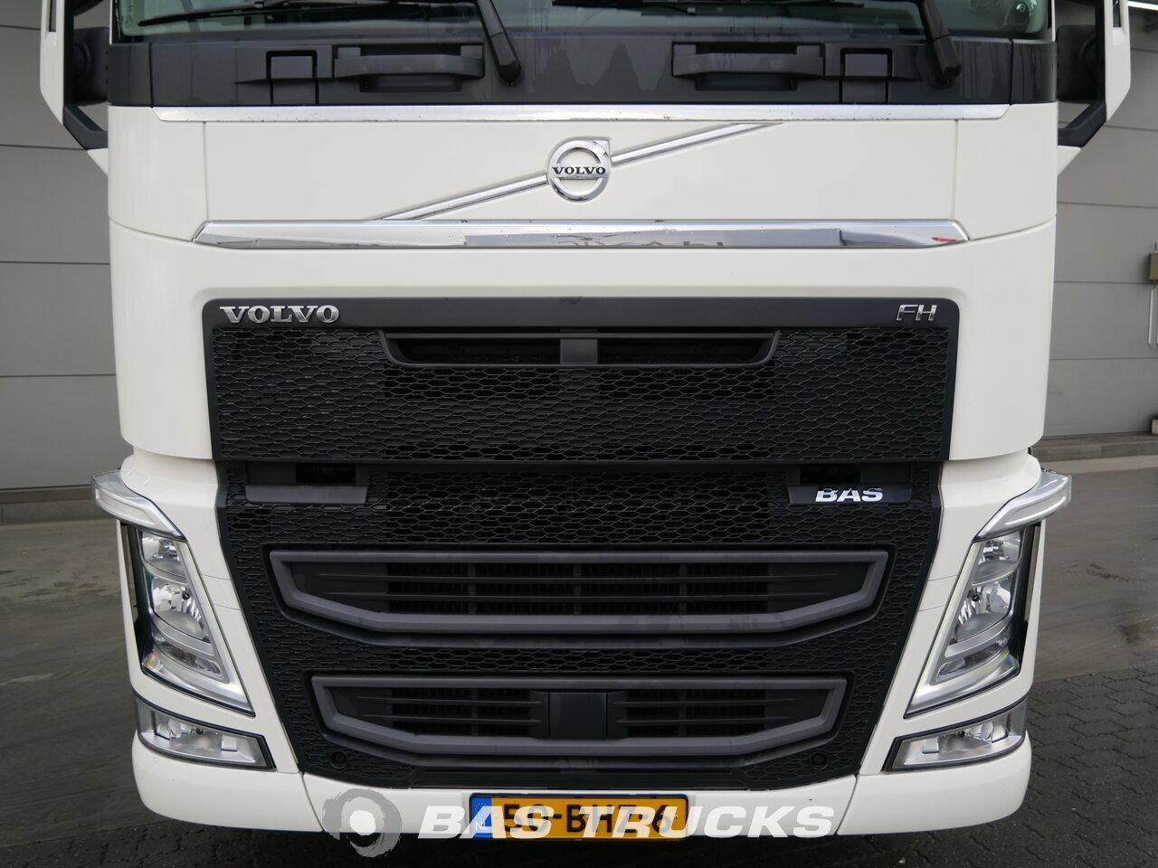 photo of Used Tractorhead Volvo FH 500 6X2 2017