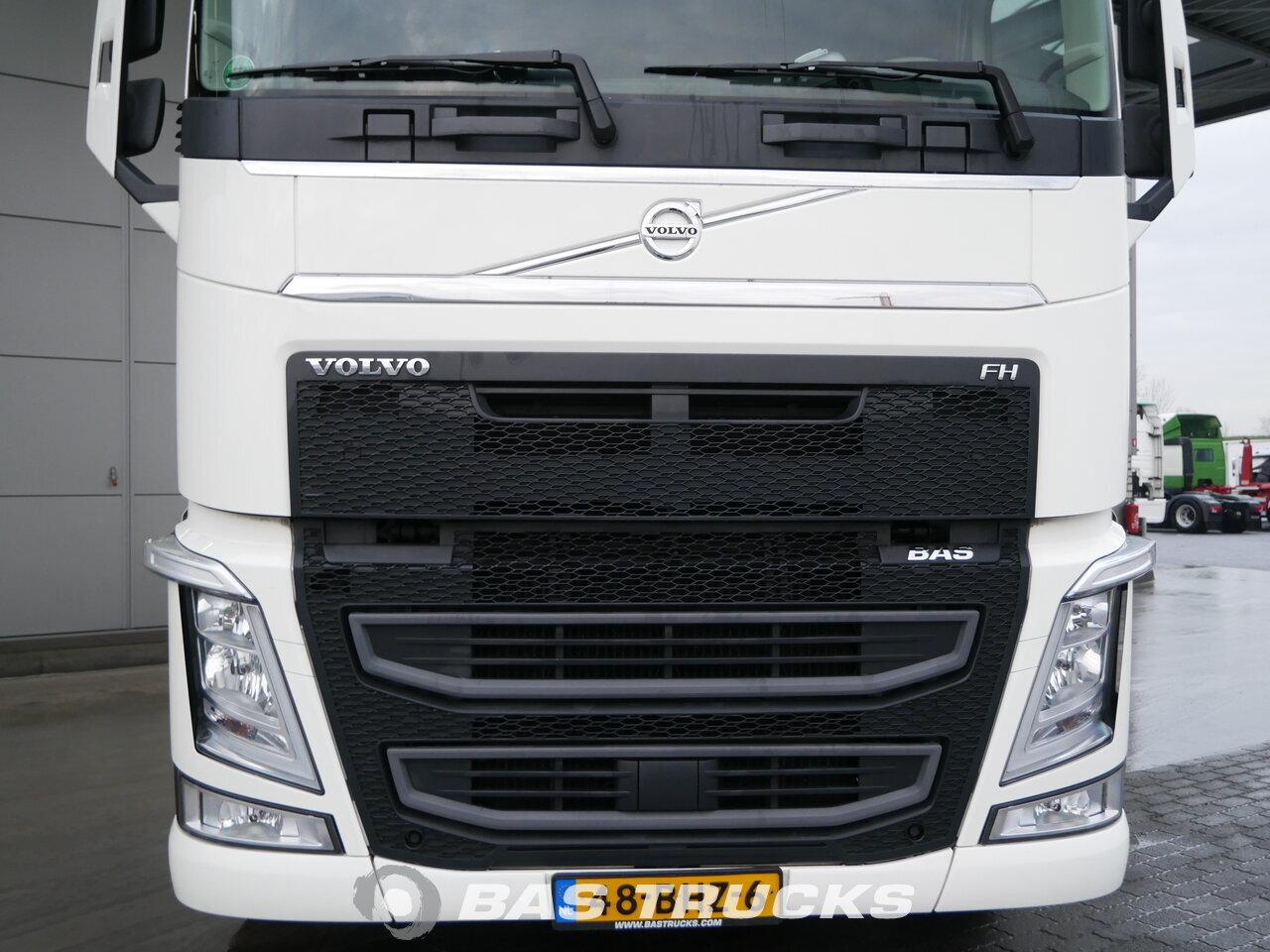 volvo fh 500 tractorhead euro norm 6 83200 bas trucks. Black Bedroom Furniture Sets. Home Design Ideas