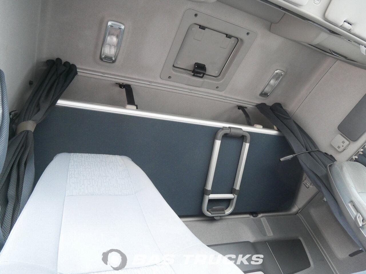 photo of Used Tractorhead Volvo FH 500 6X4 2012