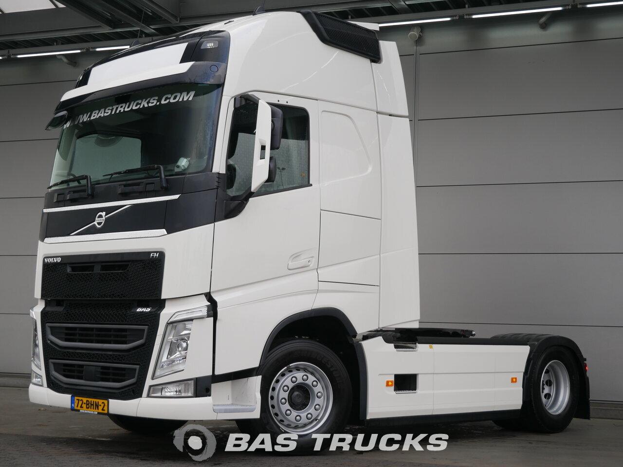 volvo fh 500 xl tractorhead euro norm 6 71200 bas trucks. Black Bedroom Furniture Sets. Home Design Ideas
