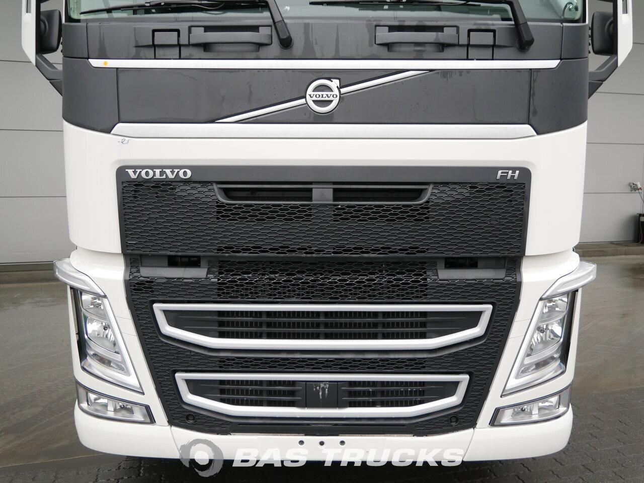 volvo fh 500 xl tractorhead euro norm 6 65800 bas trucks. Black Bedroom Furniture Sets. Home Design Ideas