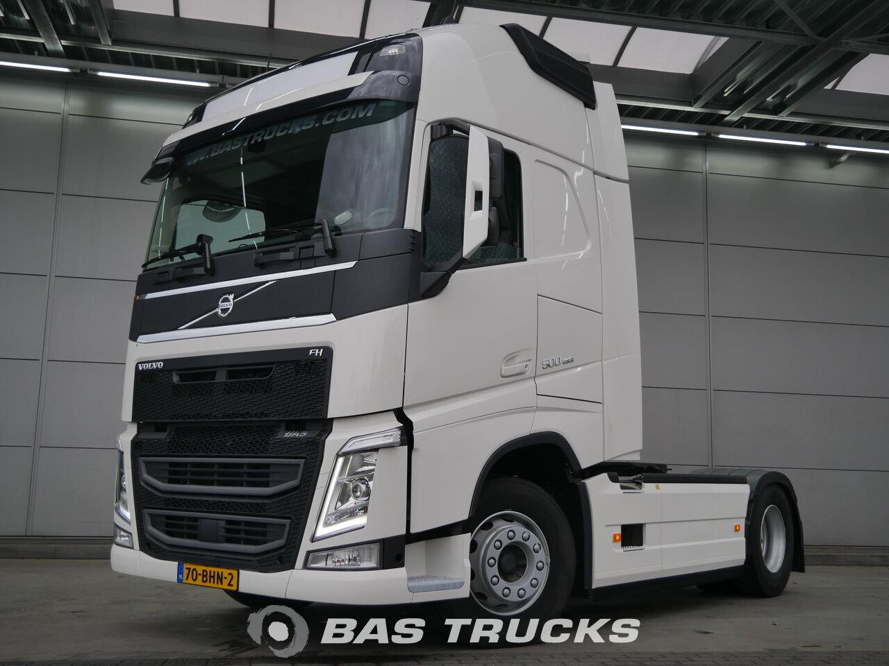 volvo fh 500 xl tractorhead euro norm 6 83400 bas trucks. Black Bedroom Furniture Sets. Home Design Ideas